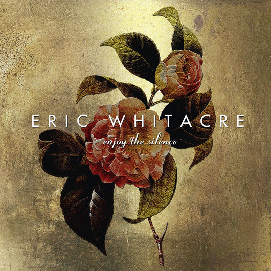 ERIC WHITACRE ENJOY THE SILENCE 10 Inch Vinyl SINGLE NEW