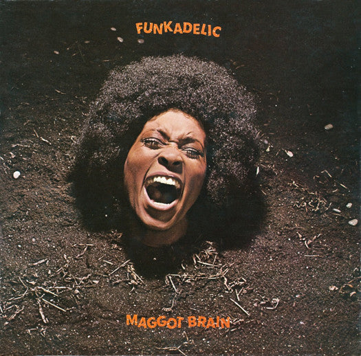 FUNKADELIC MAGGOT BRAIN LP VINYL 33RPM NEW