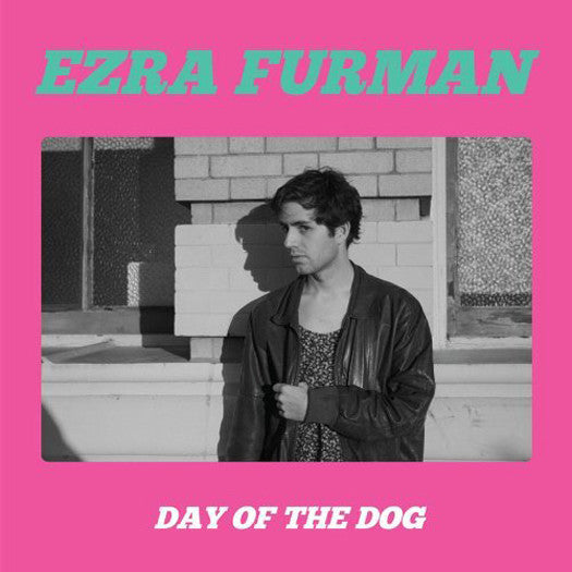 EZRA FURMAN DAY OF THE DOG LP VINYL NEW (US) 33RPM