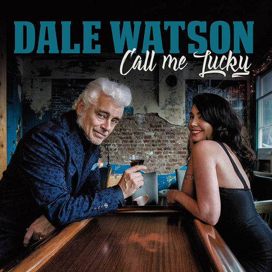 Dale Watson Call Me Lucky Vinyl LP New 2019
