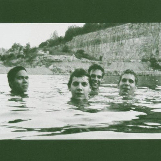 SLINT SPIDERLAND LP VINYL NEW 2013 33RPM