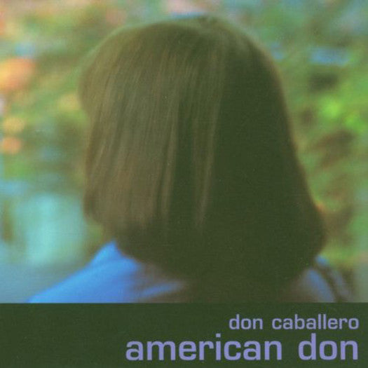 DON CABALLERO AMERICAN LP VINYL 33RPM NEW 2004