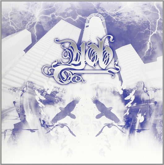 YOB THE UNREAL NEVER LIVED RE REL LP VINYL 33RPM NEW