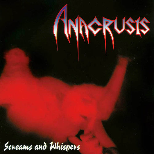 Anacrusis Screams & Whispers Vinyl LP New 2019