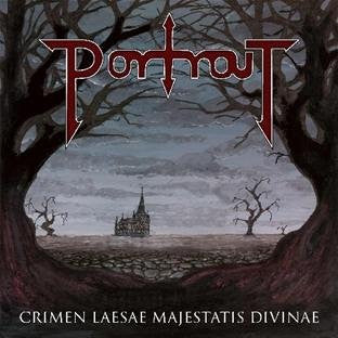 PORTRAIT CRIMEN LAESAE MAJESTATICS DIVI LP VINYL 33RPM NEW