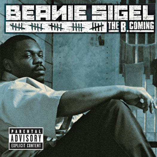 BEANIE SIGEL B COMING LP VINYL NEW (US) 33RPM