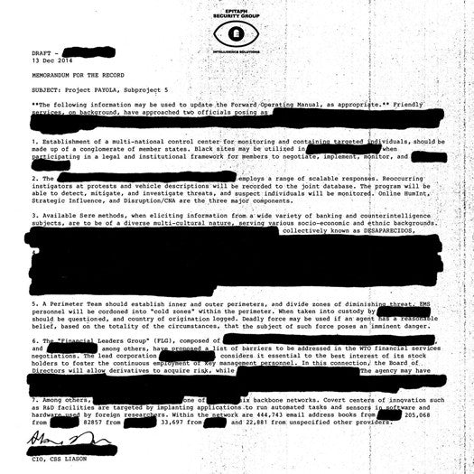 DESAPARECIDOS PAYOLA LP VINYL NEW (US) 33RPM