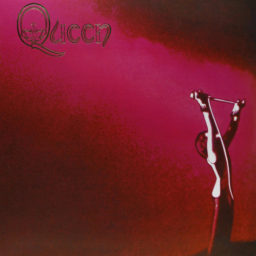 QUEEN QUEEN LP VINYL NEW (US) 33RPM