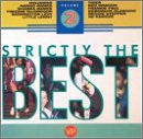 STRICTLY THE BEST VOL 02 LP VINYL NEW 33RPM