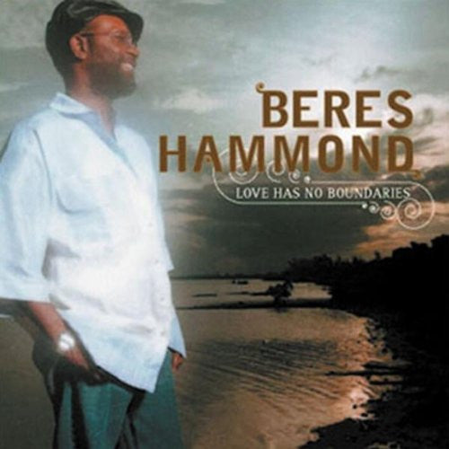 BERES HAMMOND LOVE HAS NO BOUNDARIES LP VINYL 33RPM NEW