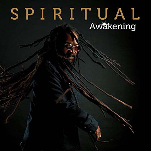 SPIRITUAL Awakening LP Vinyl NEW 2017