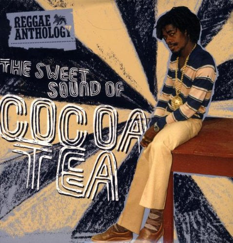 COCOA TEA THE SWEET SOUND OF COCOA TEA LP VINYL 33RPM NEW
