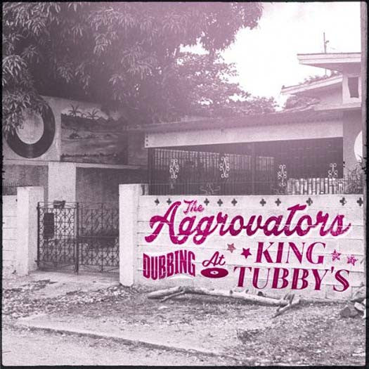 THE AGGROVATORS Dubbing At King Tubby's Double LP Vinyl NEW