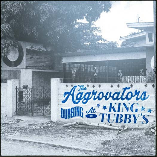 THE AGGROVATORS Dubbing At King Tubby's 2 LP Vinyl NEW