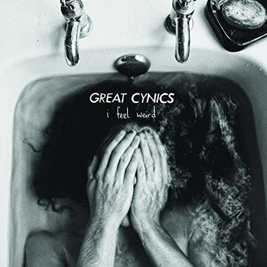 GREAT CYNICS I FEEL WEIRD LP VINYL 33RPM NEW