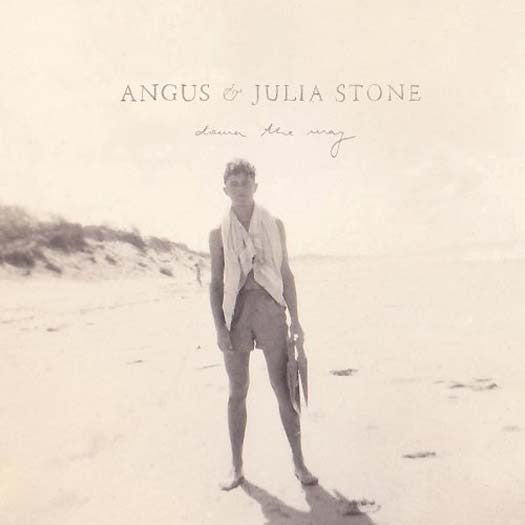 ANGUS & JULIA STONE DOWN THE WAY LP VINYL NEW 33RPM