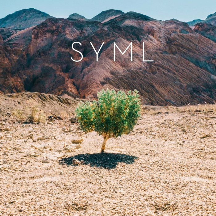 "SYML In My Body 12"" EP Vinyl NEW 2018"
