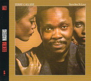 TERRY CALLIER TURN YOU TO LOVE SOUL JAZZ LP VINYL NEW 33RPM