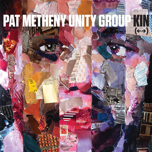 PAT METHENY KIN < TO TO > LP VINYL 33RPM NEW