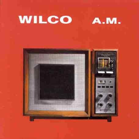WILCO WILCO AM LP VINYL 33RPM NEW 2010