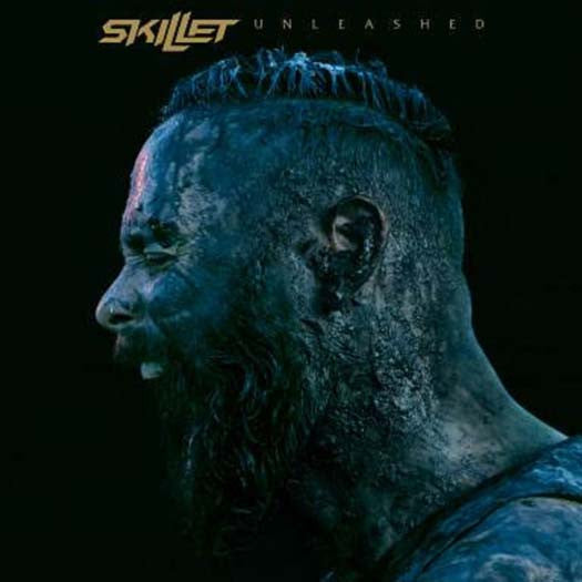 SKILLET Unleashed LP Vinyl NEW 2016
