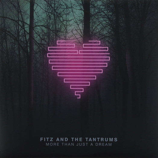 FITZ & THE TANTRUMS MORE THAN JUST A DREAM LP VINYL NEW (US) 33RPM