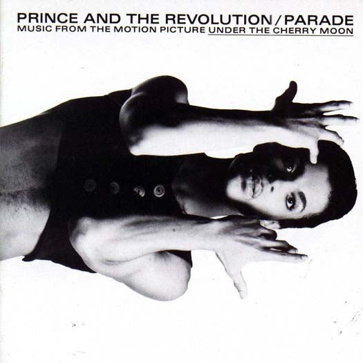 PRINCE Parade (Under The Cherry Moon) LP Vinyl NEW