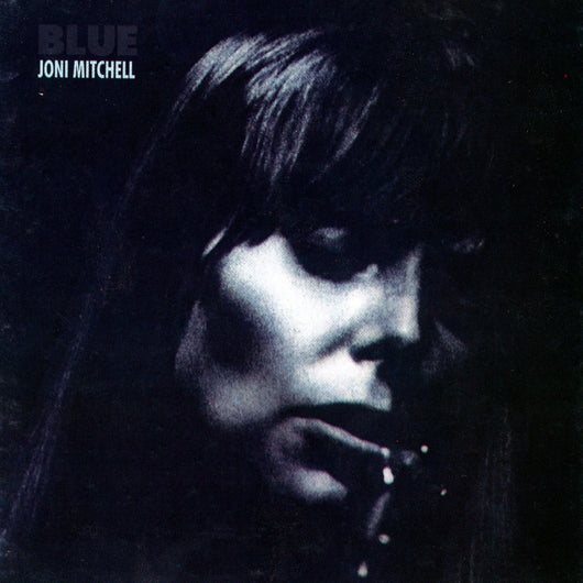 Joni Mitchell - Blue Vinyl LP New Re-Issue 2011