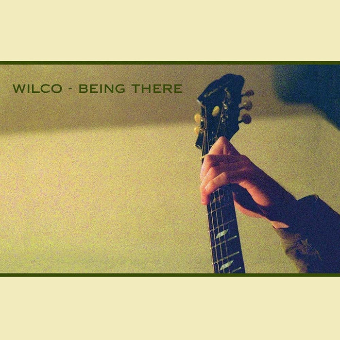 WILCO Being There 4LP Vinyl DELUXE Box-Set NEW 2017