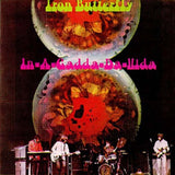 IRON BUTTERFLY In-A-Gadda-Da-Vida LP colour Vinyl Brand NEW 2017
