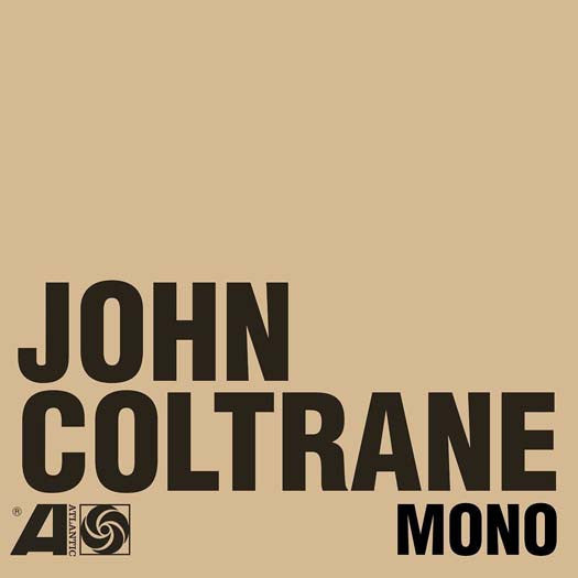 JOHN COLTRANE The Atlantic Years 6 LP Vinyl & 7