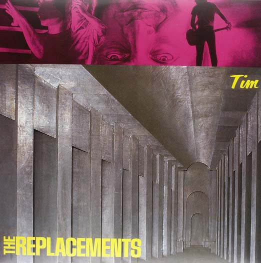 THE REPLACEMENTS Tim LP Vinyl NEW 2017