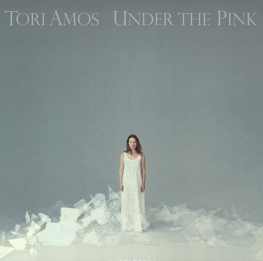 TORI AMOS UNDER THE PINK LP VINYL NEW 33RPM 2015