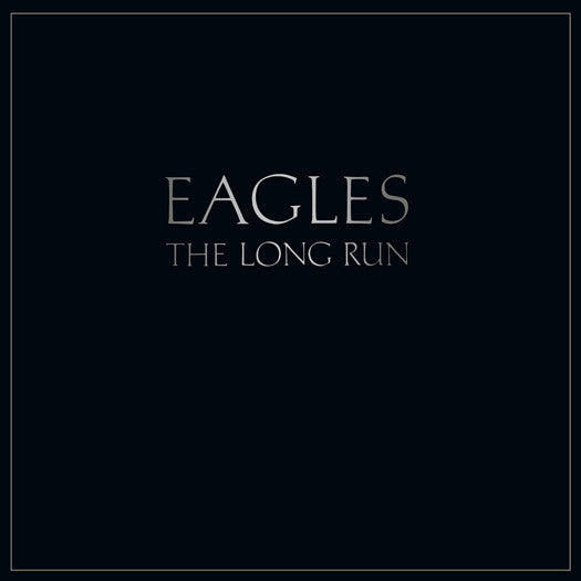 EAGLESLONG RUN LP VINYL NEW 2014 33RPM