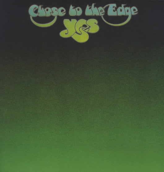 YES CLOSE TO THE EDGE LP VINYL NEW 2012 33RPM