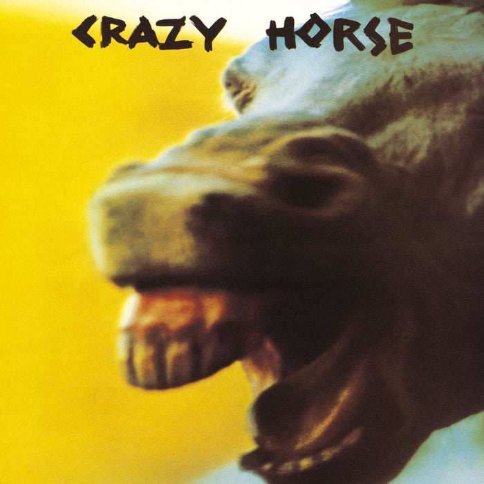 CRAZY HORSE CRAZY HORSE LP VINYL 33RPM NEW
