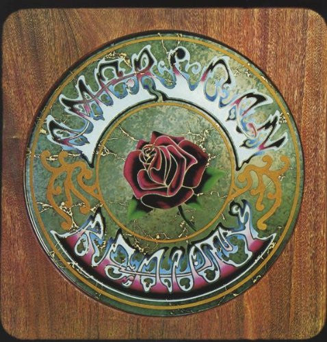 GRATEFUL DEAD AMERICAN BEAUTY LP VINYL 33RPM NEW
