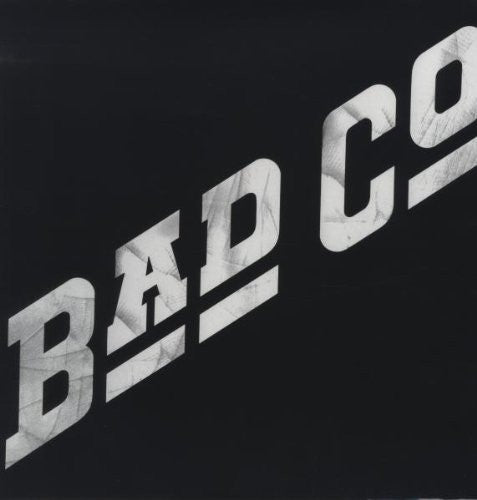 BAD COMPANY BAD COMPANY LP VINYL 33RPM NEW