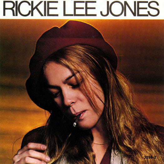 RICKIE LEE JONES RICKIE LEE JONES LP VINYL NEW 33RPM