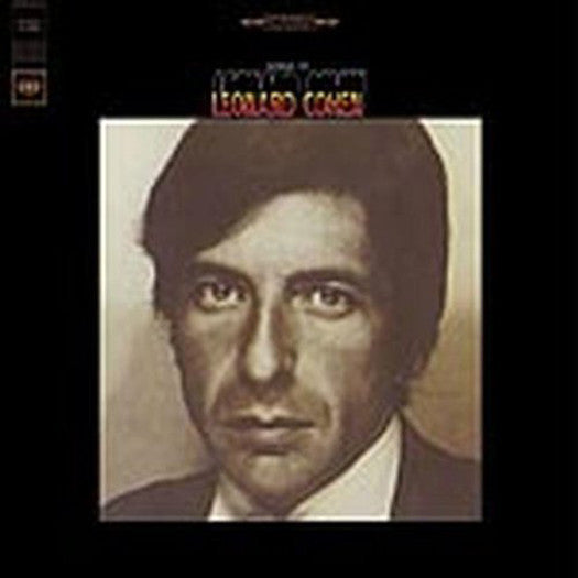 LEONARD COHEN SONGS OF LEONARD COHEN LP VINYL NEW (US) 33RPM