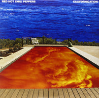 Red Hot Chili Peppers - Californication Vinyl LP