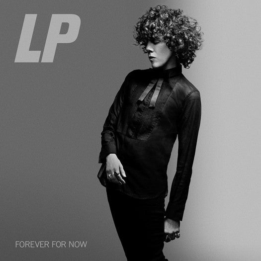 LP FOREVER FOR NOW LP VINYL NEW (US) 33RPM