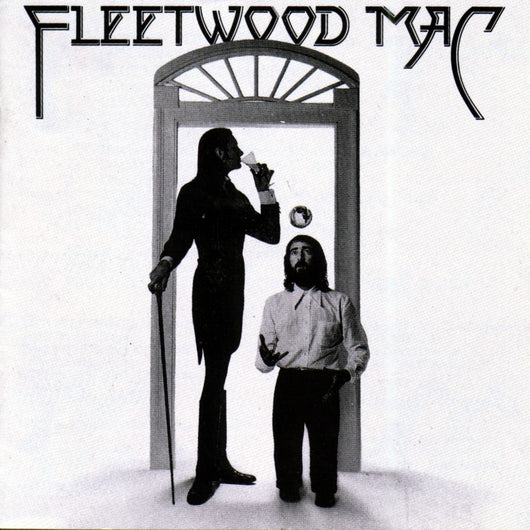 FLEETWOOD MAC FLEETWOOD MAC DELUXE LP VINYL 33RPM NEW