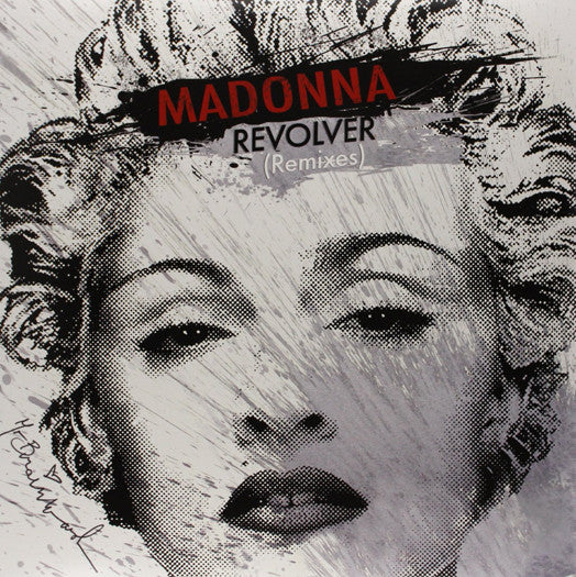 MADONNA REVOLVER LP VINYL NEW (US) 33RPM