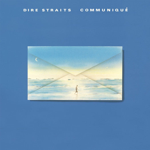 DIRE STRAITS COMMUNIQUE LP VINYL NEW (US) 33RPM