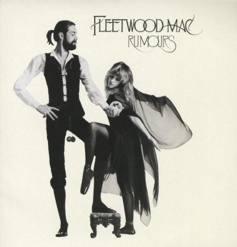 FLEETWOOD MAC Rumours LP Vinyl NEW 2011
