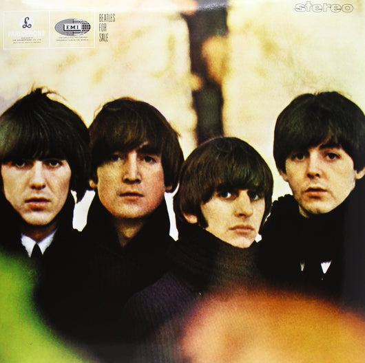The Beatles BEATLES FOR SALE LP Vinyl NEW
