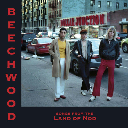 BEECHWOOD Songs From The Land Of Nod LP Vinyl NEW 2018