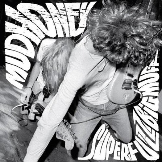 MUDHONEY SUPERFUZZ BIGMUFF LP VINYL NEW 33RPM 2009 REMASTERED
