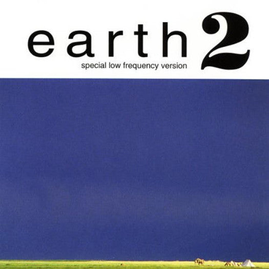 EARTH EARTH 2 LP VINYL NEW (US) 33RPM